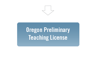 Teaching License